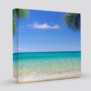 beauty8x8 Canvas Print