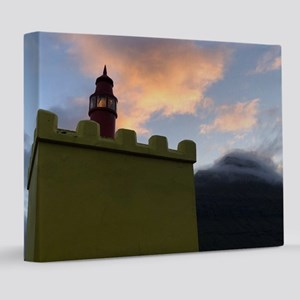 east iceland8x10 Canvas Print