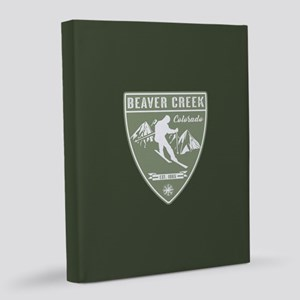 Beaver Creek Colorado 8x10 Canvas Print