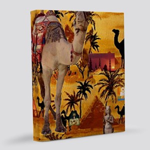 Best Seller Camel 8x10 Canvas Print