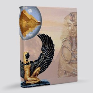 Best Seller Egyptian 8x10 Canvas Print