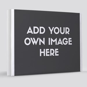 Add Your Own Image 8x10 Canvas Print