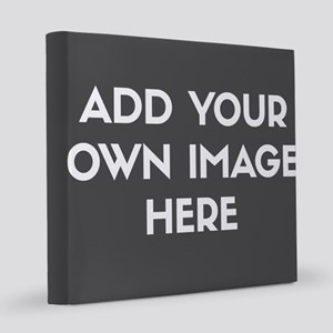 Add Your Own Image 12x12 Canvas Print