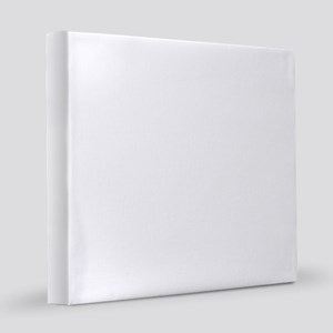 Funny Friends Quotes 12x12 Canvas Print