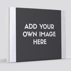 Add Your Own Image 20x24 Canvas Print