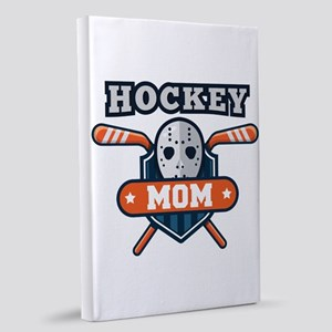 Hockey Mom 20x30 Canvas Print
