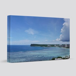 guam nature20x30 Canvas Print