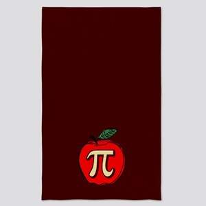 Apple Pi Tea Towel