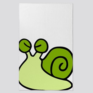 Snail Tea Towel