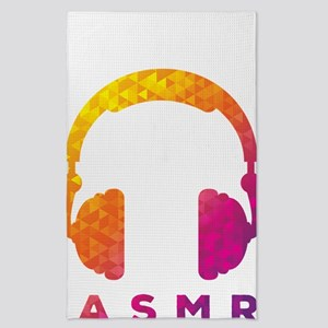 ASMR product Retro Vintage Autonomous Se Tea Towel