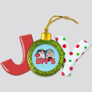 BFF's Ornament Joy Ornament