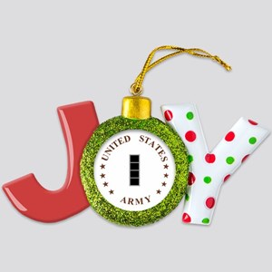 Army-CWO4-Desert.gif Joy Ornament