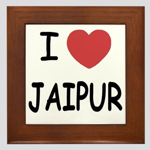 JAIPUR Framed Tile