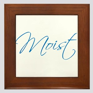 Moist Framed Tile