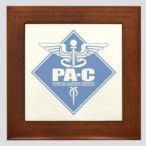 PA-C (diamond) Framed Tile