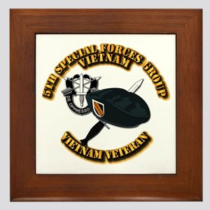 United States Army Special Operations Command Wall Art