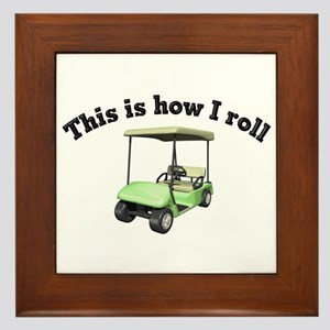 Funny Golf Phrases Wall Art - CafePress