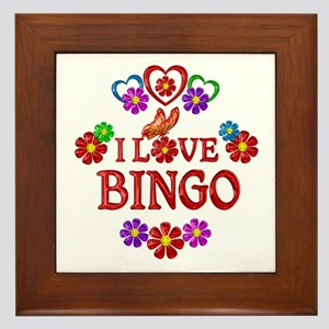 Bingo Wall Art - CafePress