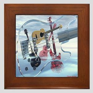 Bass Guitar Wall Art Cafepress
