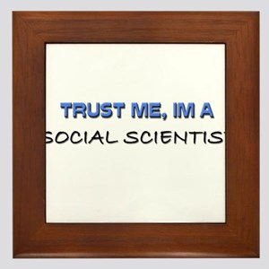 Social Science Research Paper Wall Art - CafePress