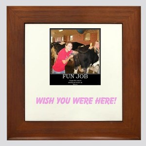 Pink Floyd Wish You Were Here Wall Art - CafePress