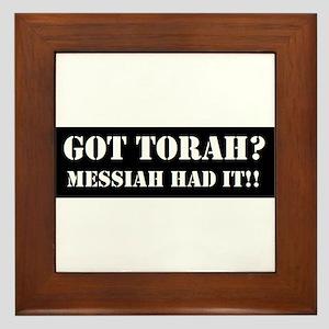 Yeshua Messiah Wall Art - CafePress