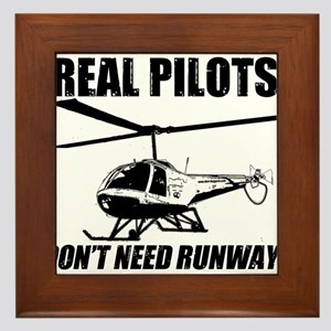 Helicopter Pilots Wall Art - CafePress
