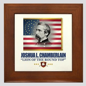 Chamberlain (C2) Framed Tile