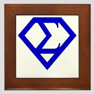2-supersigma Framed Tile