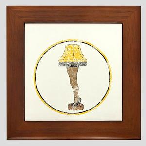 its-a-major-award Framed Tile