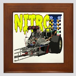 Nostalgia Nitro Framed Tile