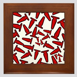 Plugit10by10 Framed Tile