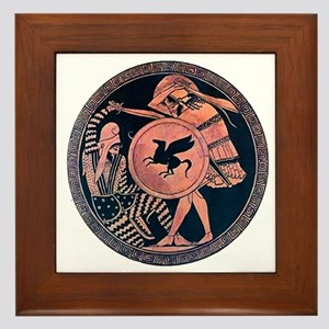 ANCIENT Framed Tile