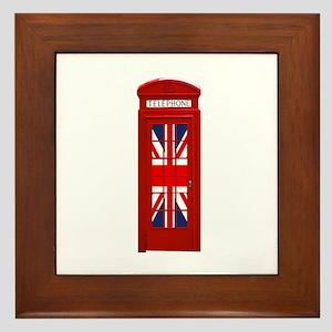 LONDON Professional Photo Framed Tile