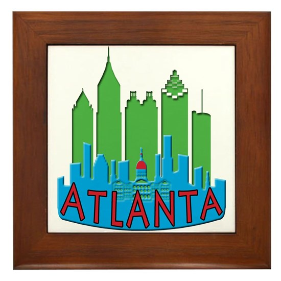 Atlanta Skyline Newwave Primary