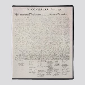 United States Declaration Of Independence Arctic F