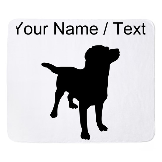 Custom Labrador Retriever