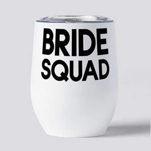 Bride Insulated Wine Tumbler