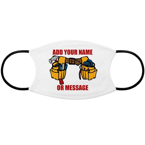 PERSONALIZED Tool Belt Graphic