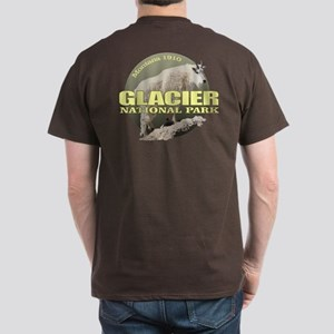 Glacier (mountain Goat) Wt T-Shirt