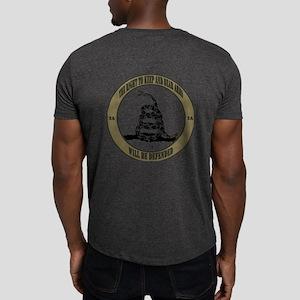 Defend the Second Amendment Dbl Sided T-Shirt