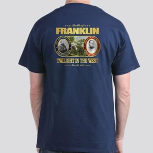 Battle of Franklin (FH2) Dark T-Shirt