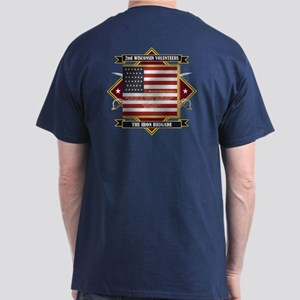 2nd Wisconsin Volunteers T-Shirt