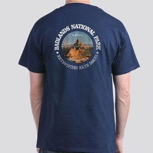 Badlands Np T-Shirt