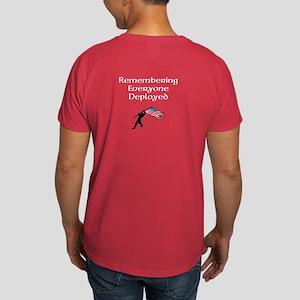 Remembering Everyone Deployed (r.e.d.) T-Shirt
