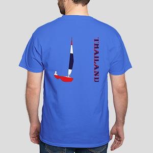 Sailing Thailand Dark T-Shirt