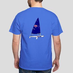 Australia Sailing Dark T-Shirt