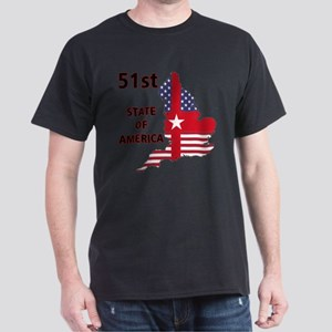 England 51st State Of America T-Shirt