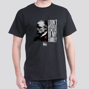 Don't Apologize 2 Dark T-Shirt