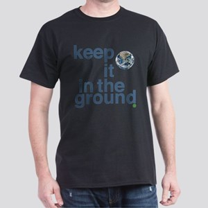 Keep It In The Ground T-Shirt